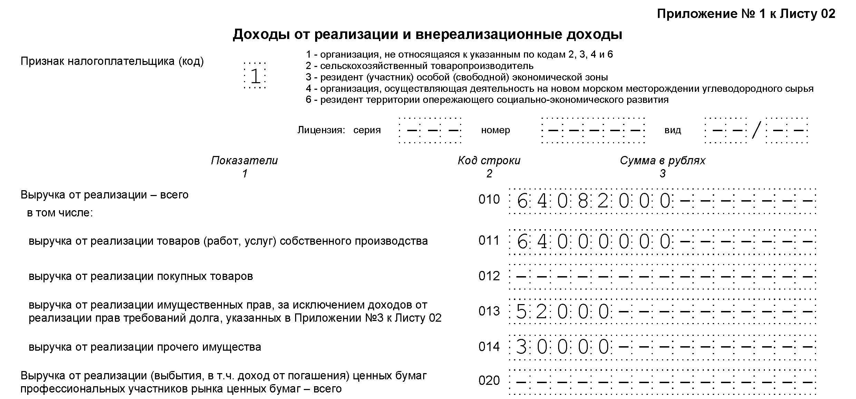 Изображение - Налоговая декларация по налогу на прибыль организаций в 2019 году deklaratsiya-pribyl-zapoln-05