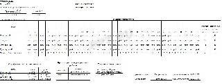 Образец таблицы графика работы на месяц в Word
