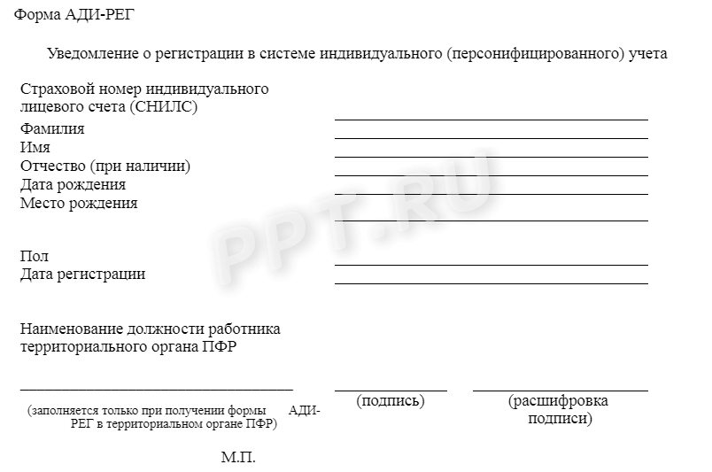 Документы при приеме сотрудника на работу