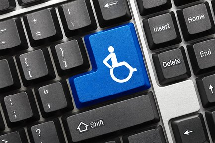 Сотрудники с привилегиями: инвалиды
