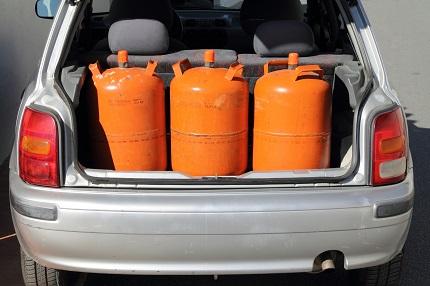 Законопроект: владельцев авто на газе освободят от транспортного налога