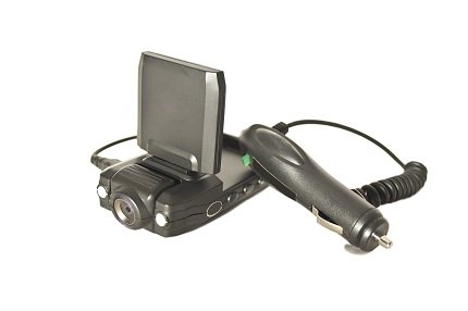 Законопроект: данные видеорегистратора можно считать официальным доказательством