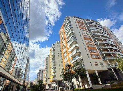 Собственникам квартир больше не придется платить земельный налог