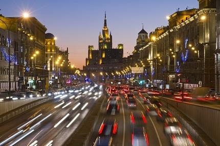 В Москве в III квартале 2014 года прожиточный минимум вырос