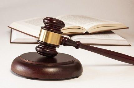 Подать в арбитражный суд заявление