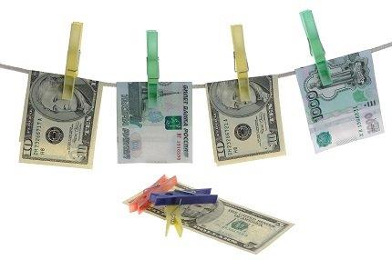 Инициатива: офшорным компаниям откажут в субсидировании из госбюджета