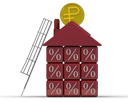 Субсидирование по ипотечным кредитам увеличат на 1%