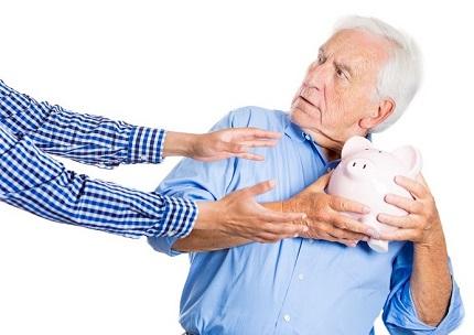Обсуждение: в пенсиях откажут только пенсионерам-миллионерам