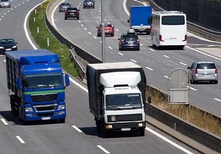 Росавтодор готов ввести платный проезд грузовиков по федеральным трассам
