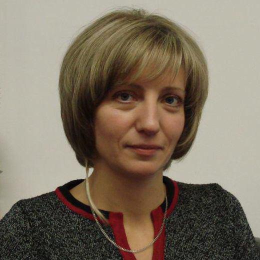 Елена Ноздрюхина